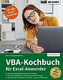 VBA-Kochbuch für Excel-Anwender: einfach gelernt!