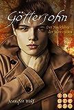 Göttersohn. Der Nachfahre der Jahreszeiten (Buch 6): Götter-Fantasy voller Romantik (Geschichten der Jahreszeiten)