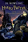 Harry Potter and the Philosopher's Stone: J.K. Rowling (Harry Potter, 1)