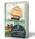 Das Buch: Lenormand-Karten - Entdecke die Kraft in dir! (Lenormandkarten Bedeutung, Aufbau, Legemuster, Anleitung; Madame Lenormand)