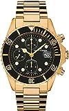 Revue Thommen Herren Armbanduhr Diver 42 mm Chronograph Armband Edelstahl 17571.6117