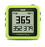 Bushnell Phantom Golf GPS, Unisex, 368824, grün, Einheitsgröße