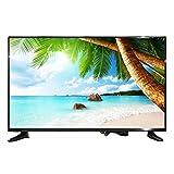 XZZ 32-Zoll 42-Zoll 46-Zoll HD LCD Fernseher, 4K-Smart-Flachbildfernseher, H.265-Dekodierung, WiFi-Netzwerk, Kann Platziert/An Der Wand Montiert Werden,...