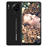 Blackview A80S (2021) Smartphone ohne Vertrag 4g, Octa-Core-Prozessor 4GB RAM + 64 GB, 6,21 Zoll HD+ Waterdrop Display, 13MP-Quad-Kamera, Großer 4200 mAh Akku,...