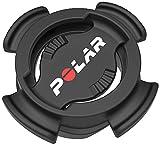 Polar Unisex-Armbanduhr Digital Quarz Plastik Radhalterung (einstellbar) für V650