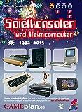 Spielkonsolen und Heimcomputer 1972-2015: Gameplan 1