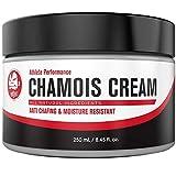 MIGOU BCN Chamois Creme 250ml gegen Wundscheuern Hautpflege für Fahrrad Fahre Sportcreme Hanf infundiert, entzündungshemmend für Sportlerinnen, Radfahrer und...
