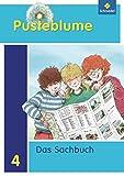 Pusteblume. Das Sachbuch - Ausgabe 2011 für Rheinland-Pfalz: Schülerband 4