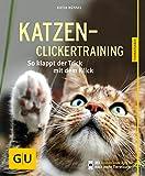 Katzen-Clickertraining: So klappt der Trick mit dem Klick