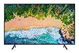 Samsung NU7179 138 cm (55 Zoll) LED Fernseher (Ultra HD, HDR, Triple Tuner, Smart TV) [Modelljahr 2018]