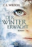 Der Winter erwacht: Roman (Mystral, Band 1)