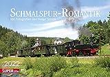 Schmalspur-Romantik 2022: Mit Fotografien von Helge Scholz