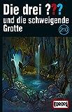 210/und die Schweigende Grotte [Musikkassette] [Musikkassette]