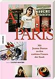 À Paris: Mit Jeanne Damas zu den coolsten Frauen der Stadt