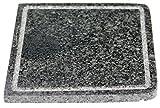 Severin 7229048 Stein-platte / Heißer Stein für RG2341, RG9474, RG9500 Raclette