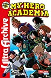 My Hero Academia - Ultra Archive: Das Guide Book - Good guys