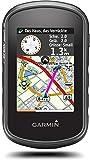 Garmin eTrex Touch 35 - GPS-Outdoor-Navigationsgerät mit Topo Active Europakarte, 2,6' Farbdisplay, vorinstallierten Aktivitätsprofilen, Barometer, ANT+...
