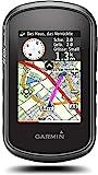 Garmin eTrex Touch 35 Fahrrad-Outdoor-Navigationsgerät - mit vorinstallierter Garmin Topoactive Karte, Smart Notifications und barometrischem Höhenmesser,...