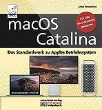 macOS Catalina - Das Standardwerk für Ein- und Umsteiger, PREMIUM Videobuch: Buch + 4 h Videotutorials