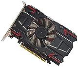 SISTOUSEN Gtx1050ti Standalone-Desktop-Computer HD-Gaming-Grafikkarte 4G DDR5 128-Bit-3D-API Directx 10