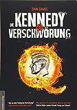 Die Kennedy-Verschwörung: War es eine Freimaurer-Hinrichtung? Lebt Kennedys Sohn heute noch? Was wussten JFK und Marilyn Monroe über UFOs? Welche Rolle...