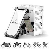MR Goods® EINFÜHRUNGSPREIS Handyhalterung Fahrrad für dein Smartphone - Fahrradhalterung für Handy bis 7 Zoll an deinem Lenker - Handyhalter Universal für...