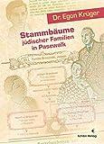 Stammbäume jüdischer Familien in Pasewalk