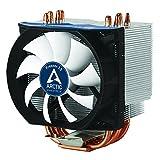 ARCTIC Freezer 13 - Prozessorkühler mit 92 mm PWM Lüfter - CPU Kühler für AMD und Intel Sockel bis zu 200 Watt Kühlleistung - Multkompatibel- Mit...