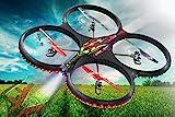 Jamara 038540 Quadrocopter