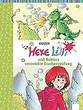 Hexe Lilli und Hektors verzwickte Drachenprüfung: Band 17
