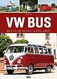 VW Bus: T1 im Detail (1950 bis 1967)