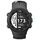 POSMA GB3 Multifunktionale Golf-/Triathlon-Sport-GPS-Uhr, Entfernungsmesser, Radfahren, Schwimmen, Laufen, Smart-GPS-Uhr