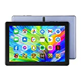 Tablet 10 Zoll Android 10 Tablet Quad-Core-Prozessor, AWOW Tablet 10 Angebote, 4GB RAM, 64GB eMMC, 1.5~1.6GHz, 1280 x 800 HD IPS, 2MP & 13MP Kamera, Android 10,...