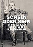 Schein oder Sein: Der Bürger auf der Bühne des 19. Jahrhunderts