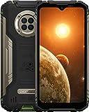 DOOGEE S96 Pro (Offiziell) Outdoor Handy im Freien 20MP AI Nachtsicht Smartphone Ohne Vertrag Helio G90 87,7MP UHD-Foto 8GB+128GB 6350mAh Gyroskop NFC...