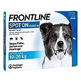 Boehringer Ingelheim Vetmedica Frontline Spot on Hund 20 3 STK