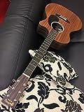 Martin Guitars GPCX2AE Macassar Westerngitarre