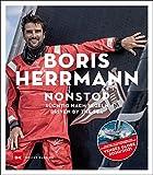 Süchtig nach Segeln / Driven by the Sea: Boris Herrmann, der schnellste deutsche Nonstop-Weltumsegler, Vendée Globe, Team Malizia, Yacht Seaexplorer