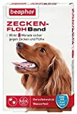 Zecken-Flohband 'S.O.S'  Hund  60 cm