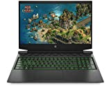 HP Pavilion Gaming 16-a0242ng (16,1 Zoll / Full HD 60Hz) Gaming Laptop (Intel Core i5-10300H quad, 16GB DDR4 RAM, 512GB SSD, Nvidia GeForce GTX 1650Ti 4GB,...