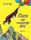 Coco der neugierige Affe (Kinderbücher)
