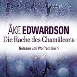 Die Rache des Chamäleons: 6 CDs