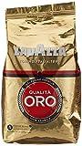 Lavazza Kaffeebohnen Qualità Oro, 1er Pack (1 x 1 kg)