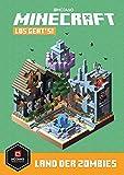 Minecraft, Los geht´s! Im Land der Zombies