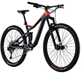 Conway WME529 Carbon 29 Zoll Modell 2019 Mountainbike, Fully (M/48cm)