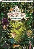 Die Schule der magischen Tiere 11: Wilder, wilder Wald! (11)