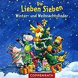 Winter-und Weihnachtslieder