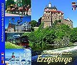 ERZGEBIRGE - Entdeckungsreise durch das Erzgebirge