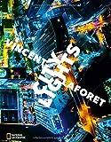 Bildband Metropolen von oben: City Lights – Metropolen bei Nacht. Pulitzer-Preisträger Vincent Laforet zeigt Städte von oben: Lichter der Stadt in London,...
