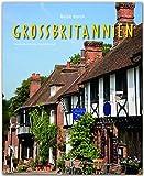 Reise durch GROSSBRITANNIEN - Ein Bildband mit über 195 Bildern auf 140 Seiten - STÜRTZ Verlag